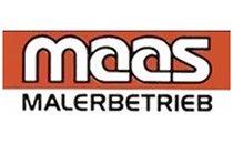 Kundenlogo von Maas Anne Malerbetrieb