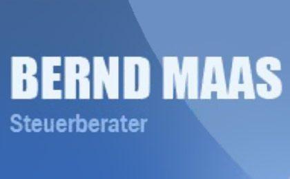 Kundenlogo von Maas Bernd Steuerberater