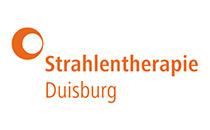 Kundenlogo von MVZ RON Nordrhein Strahlentherapie GmbH