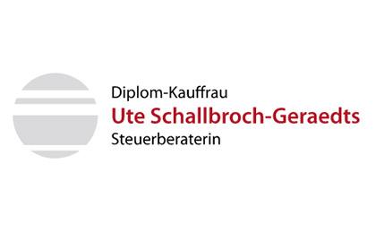 Kundenlogo von Schallbroch-Geraedts Ute Steuerberaterin