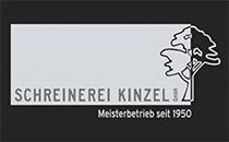 Kundenlogo von Kinzel GmbH Schreinerei