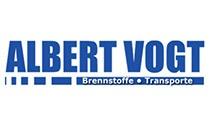 Kundenlogo von Vogt Albert Brennstoffe - Transporte