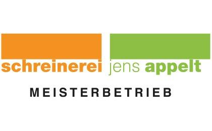 Kundenlogo von Appelt Jens Schreinerei