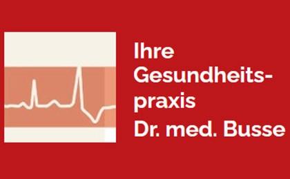 Kundenlogo von Busse J. Dr. Internist