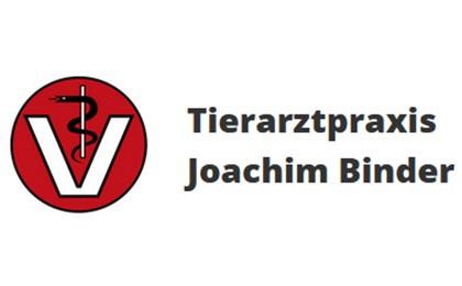 Kundenlogo von Binder Joachim prakt. Tierarzt