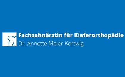 Kundenlogo von Meier-Kortwig A. Dr.med.dent. u. und Stenmans W. Dr.med.dent