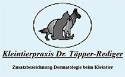 Kundenlogo von Tierärztliche Praxis Täpper-Rediger