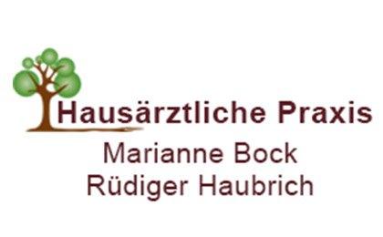 Kundenlogo von Bock Marianne Arztpraxis