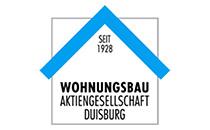 Kundenlogo von Wohnungsbau AG Duisburg