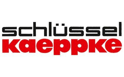 Kundenlogo von Schlüssel KAEPPKE oHG