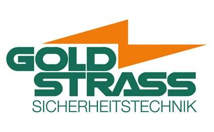 Kundenlogo von GOLDSTRASS Sicherheitstechnik GmbH