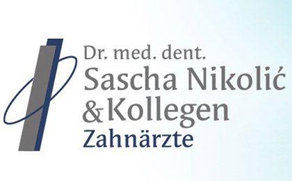 Kundenlogo von Nikolic Sascha & Kollegen Dres.med.dent. Zahnärzte