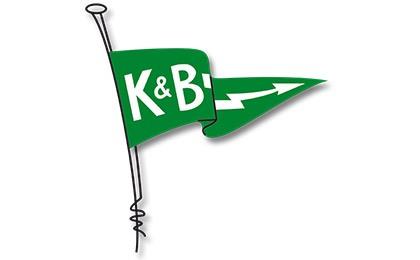 Kundenlogo von Kadlec & Brödlin GmbH