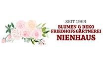 Kundenlogo von Nienhaus Friedhofsgärtnerei