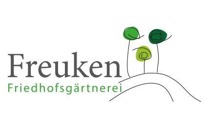 Kundenlogo von Freuken Manfred Friedhofsgärtnerei