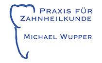 Kundenlogo von Wupper Michael, Zahnarzt