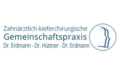 Kundenlogo von Dr. K. Erdmann Dr. Th. Hüttner & Partner Gemeinschaftspraxis