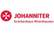 Kundenlogo von Johanniter-Krankenhaus Rheinhausen