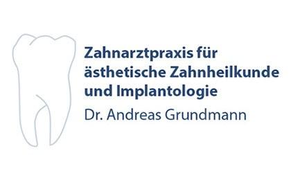 Kundenlogo von Praxis Dr. Grundmann Zahnarzt