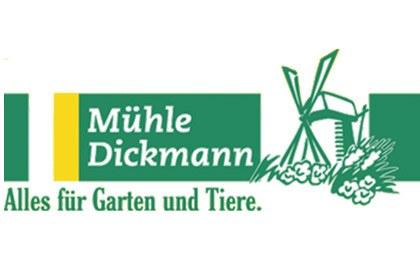 Kundenlogo von Dickmann Mühle