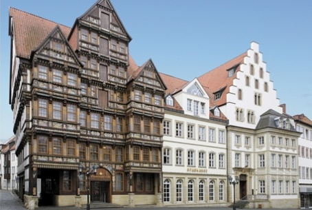 Kundenbild groß 1 Sparkasse Hildesheim Goslar Peine