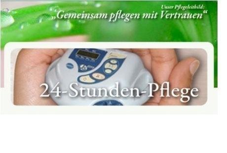 Kundenbild klein 2 Ambulante Krankenpflege Berezow GmbH ambulante Krankenpflege