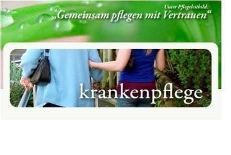 Kundenbild klein 3 Ambulante Krankenpflege Berezow GmbH ambulante Krankenpflege