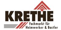 Kundenlogo Ernst Krethe Fachmarkt