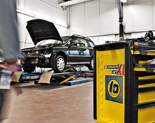 Kundenbild groß 1 1a Autoservice M. Calm