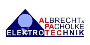 Kundenlogo von AL-PA-TEC GbR Elektroinstallation Inh. Frank Pacholke