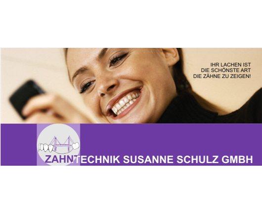 Kundenbild groß 1 Zahntechnik Susanne Schulz GmbH Zahntechnisches Labor