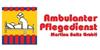 Kundenlogo von Ambulanter Pflegedienst Martina Baltz GmbH