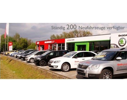 Kundenbild groß 1 Autohaus Dähn OHG Gebrauchtwagen
