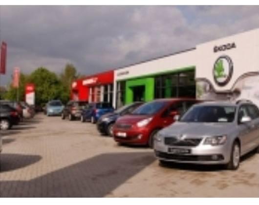 Kundenbild klein 2 Autohaus Dähn OHG Gebrauchtwagen