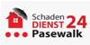 Kundenlogo von SchadenDIENST 24 ... Pasewalk HSB Döbler GmbH Wasserschadenbeseitigung Bautrocknung