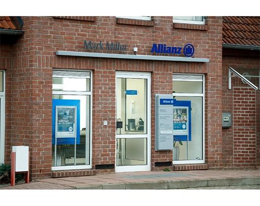 Kundenbild groß 1 Allianz Generalvertretung Versicherungen Mark Miller