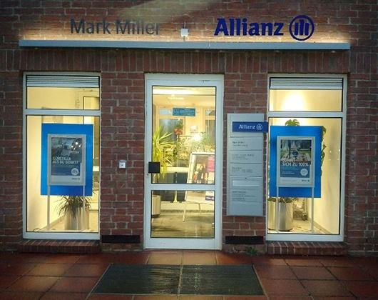 Kundenbild klein 2 Allianz Generalvertretung Versicherungen Mark Miller