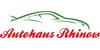 Kundenlogo von Autohaus Rhinow GmbH