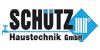 Kundenlogo von Heizung & Sanitär Schütz Haustechnik GmbH