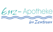 Kundenlogo Enz Apotheke im Zentrum