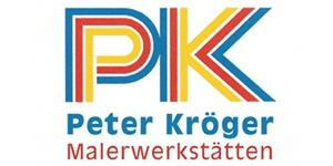 Kundenlogo von Kröger Peter Malerwerkstätten GmbH