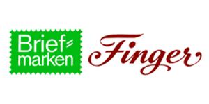 Kundenlogo von Briefmarken Finger