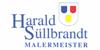 Kundenlogo von Süllbrandt Harald Malermeister