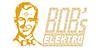 Kundenlogo von Bob's Elektro Ladengeschäft u. Online-Shop