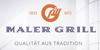 Kundenlogo von Grill GmbH, Alexander Malereiwerkstätten