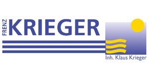 Kundenlogo von Krieger Frenz Inh. Klaus Krieger Heizung - Lüftung - Sanitär