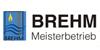 Kundenlogo von Brehm Matthias