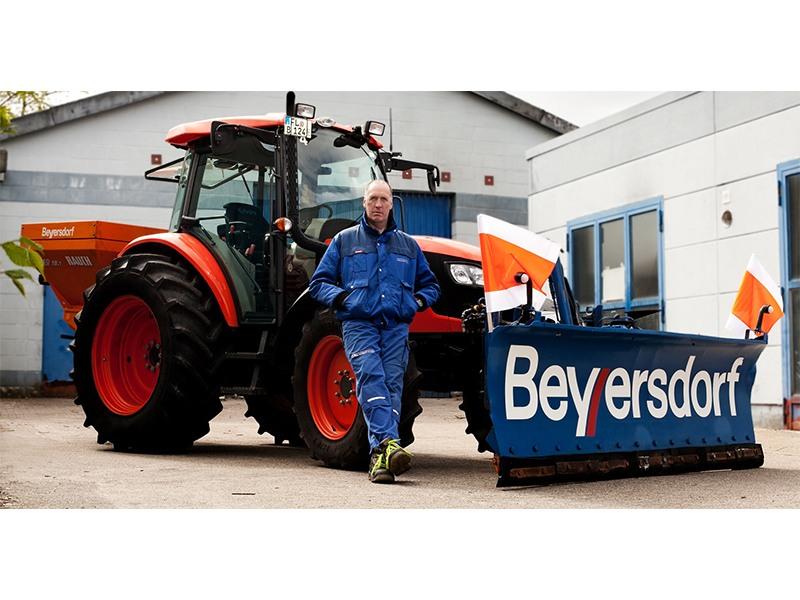 Beyersdorf Dienstleistungen
