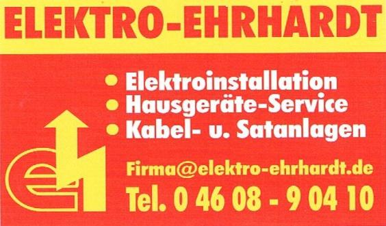 Elektro-Ehrhardt e.K.
