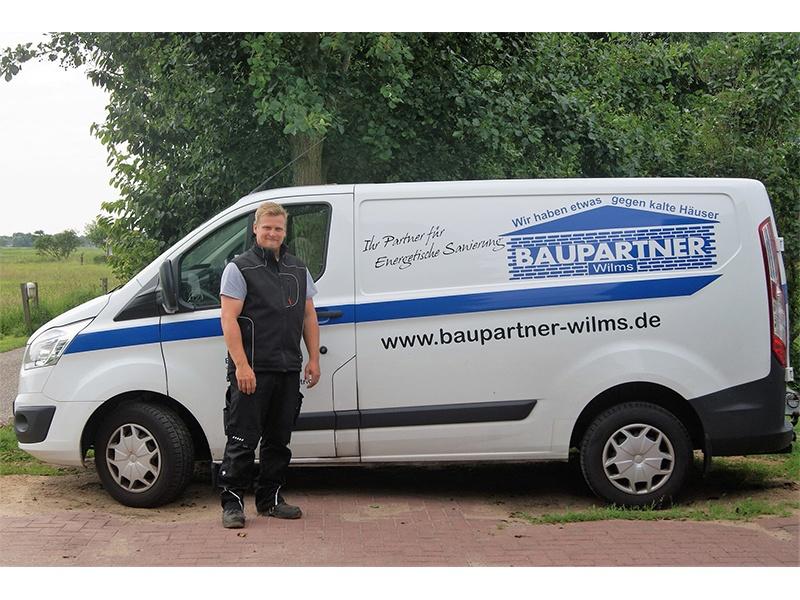 Baupartner Wilms Inh. Stefan Hargens